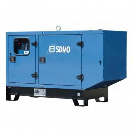Генератор SDMO T25KM | 16/17,6 кВт (Франция)