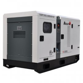 Генератор Matari MC 20 | 20/22 кВт (Япония)