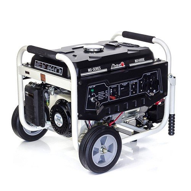 Генератор Matari MX4000E | 2,8/3 кВт (Япония)