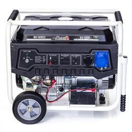 Генератор Matari MX7000E | 5/5,5 кВт (Япония)