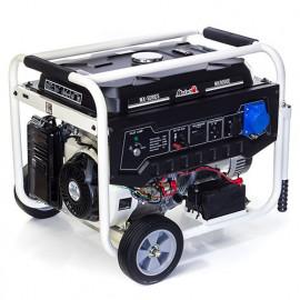 Генератор Matari MX9000E | 6/6,5 кВт (Япония)