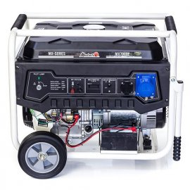 Генератор Matari MX7000E-ATS| 5/5,5 кВт (Японія)