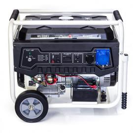 Генератор Matari MX9000E ATS| 6/6,5 кВт (Япония)