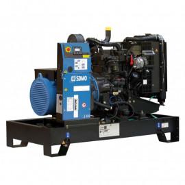 Генератор SDMO J44K   32/35,2 кВт (Франция)