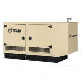 Генератор SDMO GZ50 | 36/40 кВт (Франция)
