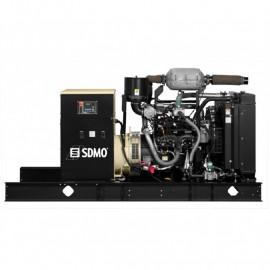 Генератор SDMO GZ100 | 67/74 кВт (Франция)