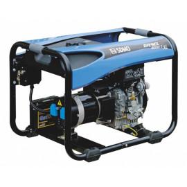 Генератор SDMO Diesel 4000E XL C | 3,4/4 кВт (Франція)