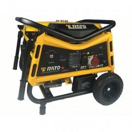 Генератор Rato R6000WТЕ | 5,6/6 кВт (Китай)