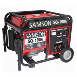 Генератор зварювальний SAMSON SQ-190A | 2 кВт (Китай)