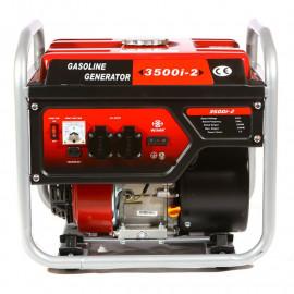 Генератор инверторный WEIMA WM3500І-2 | 2/2,2 кВт (Китай)