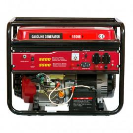 Генератор WEIMA WM5500Е | 5/5,5 кВт (Китай)