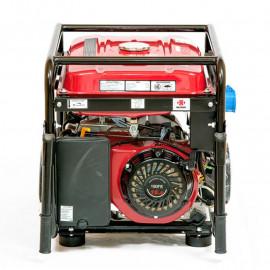 Генератор WEIMA WM7000E | 6/6,5 кВт (Китай)