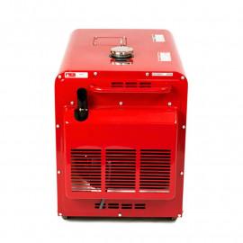 Генератор WEIMA WM5000CLE-3 SILENT | 4,5/5 кВт (Китай)