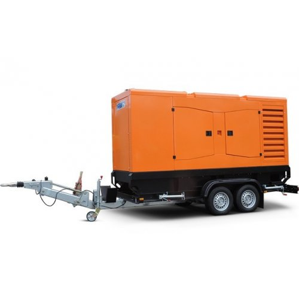 Генератор БМЕ-Дизель BM100W | 80/88 кВт (Белоруссия)