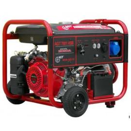 Генератор AGT 7001 HSB TTL | 5/6 кВт (Румыния)