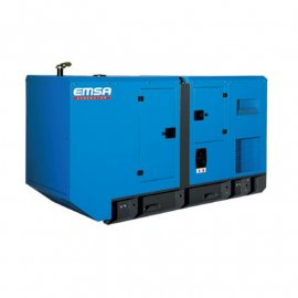 Генератор Emsa EN50 | 36/40 кВт (Турция)