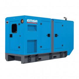 Генератор Emsa EN110 | 80/88 кВт (Турция)
