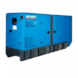Генератор Emsa EN150 | 108/120 кВт (Турция)