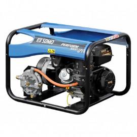 Генератор SDMO Perform 3000 GAZ | 2/2,4 кВт (Франция)