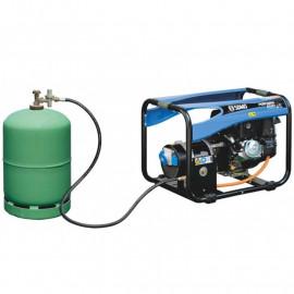 Генератор SDMO Perform 6500 GAZ | 5,5/5,8 кВт (Франция)
