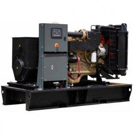 Генератор AKSA APD 16 A   11,6/12,4 кВт (Турция)