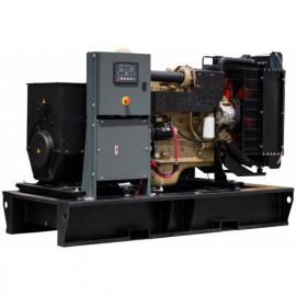 Генератор Aksa APD 25 A   18/20 кВт (Турция)