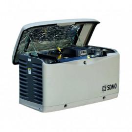 Генератор SDMO RESA 14 | 10/11 кВт (Франция)