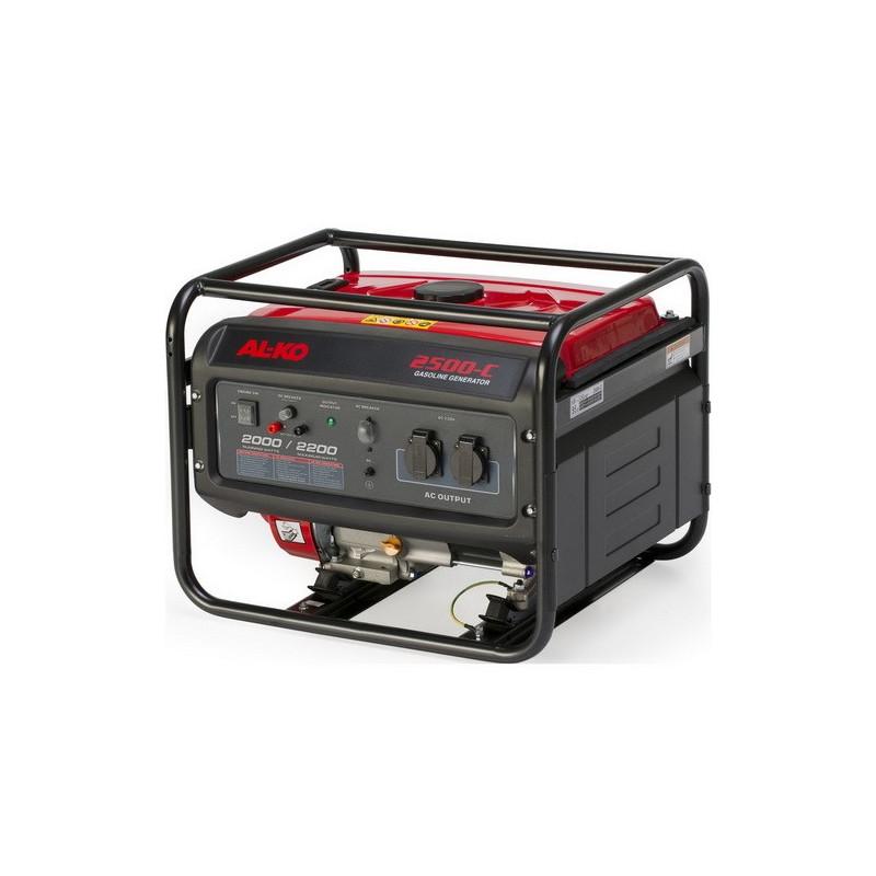 Генератор AL-KO 2500 C | 2/2,2 кВт (Германия)