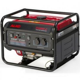 Генератор AL-KO 3500 C | 2,8/3,1 кВт (Германия)