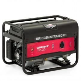 Генератор Briggs & Stratton Sprint 1200 | 0,9/1,1 кВт (США)