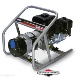 Генератор Briggs & Stratton 1800А | 1,4/1,8 кВт (США)
