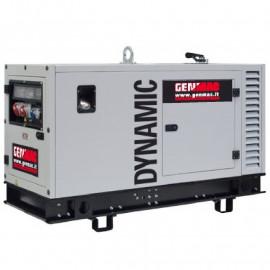 Генератор Genmac Dynamic G13PSM  10.4/11.2 кВт (Италия)