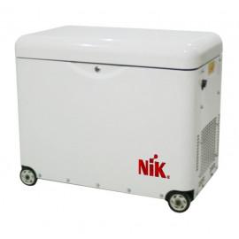 Генератор NiK DG 5500Е | 4,5/5 кВт (США)
