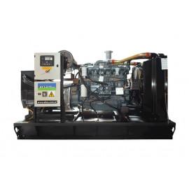 Генератор Aksa AD 220 | 160/176 кВт (Турция)
