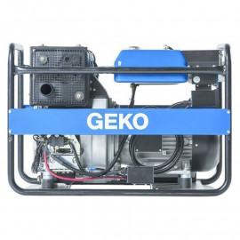 Генератор GEKO 4400 ED-A/HHBA | 4,72/5,1 кВт, Германия