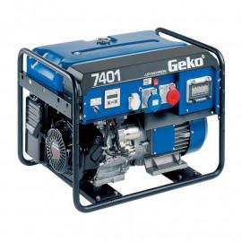 Генератор GEKO R7401 E-S/HEBA   5,16/5,68 кВт, Германия