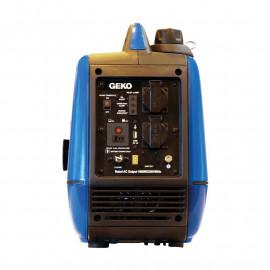 Генератор GEKO 2015E-P/YHBA SS |1,6/1,8 кВт, Германия