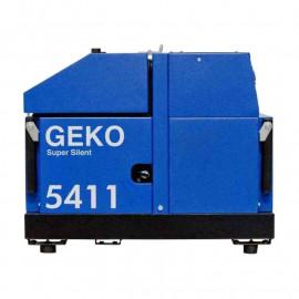 Генератор GEKO 5411ED-AA/HHBA | 4/4,4 кВт, Германия