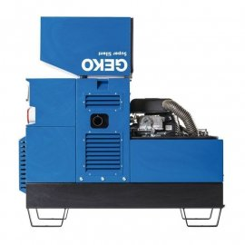 Генератор GEKO 18000ED-S/SEBA SS | 17,5/118 кВт, Германия