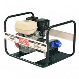 Генератор Fogo FH 6001 | 5,6/6,2 кВт (Польша)