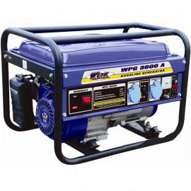 Генератор Werk WPG3600А | 2,5/2,7 кВт (Китай)