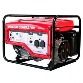 Генератор Daishin SGB7001HSA | 5,5/6 кВт (Япония)