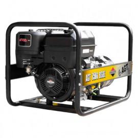 Генератор AGT 7501 BSBE DC R26| 5,1/6,1 кВт (Румыния)