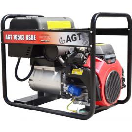 Генератор AGT 16503 HSBE R16 | 13,9/15,5 кВт (Румыния)