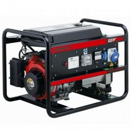 Генератор Genmac Combiplus 5000YE|4.9 кВт, (Италия)