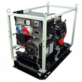 Генератор Genmac Minicage 9KEPR|6.5/7.2 кВт, (Италия)