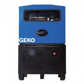 Генератор GEKO 20010 ED-S/DEDA SS | 16/19 кВт (Германия)
