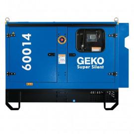 Генератор GEKO 60014 ED-S/DEDA SS | 54/56,9 кВт (Германия)