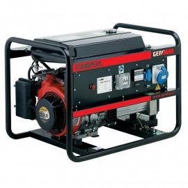 Генератор Genmac Combiplus 5200R|4.4 кВт, (Италия)