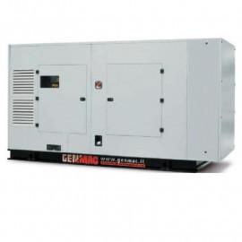 Генератор Genmac Queen GAS G105GS LPG|39/90 кВт, (Италия)